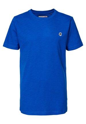T-shirt basic - light capri