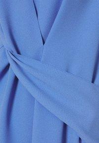 HUGO - KETISA - Maxi dress - turquoise/aqua - 5