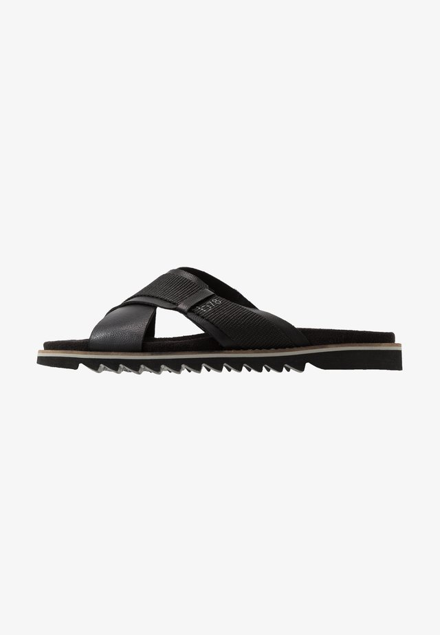 LIMON - Mules - black