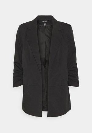 VMCHIC LOOSE - Krátký kabát - black