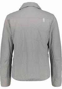 Kaikkialla - Outdoor jacket - grau - 4