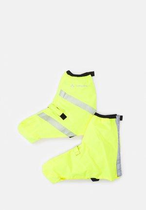 LUMINUM BIKE GAITER - Other accessories - neon yellow
