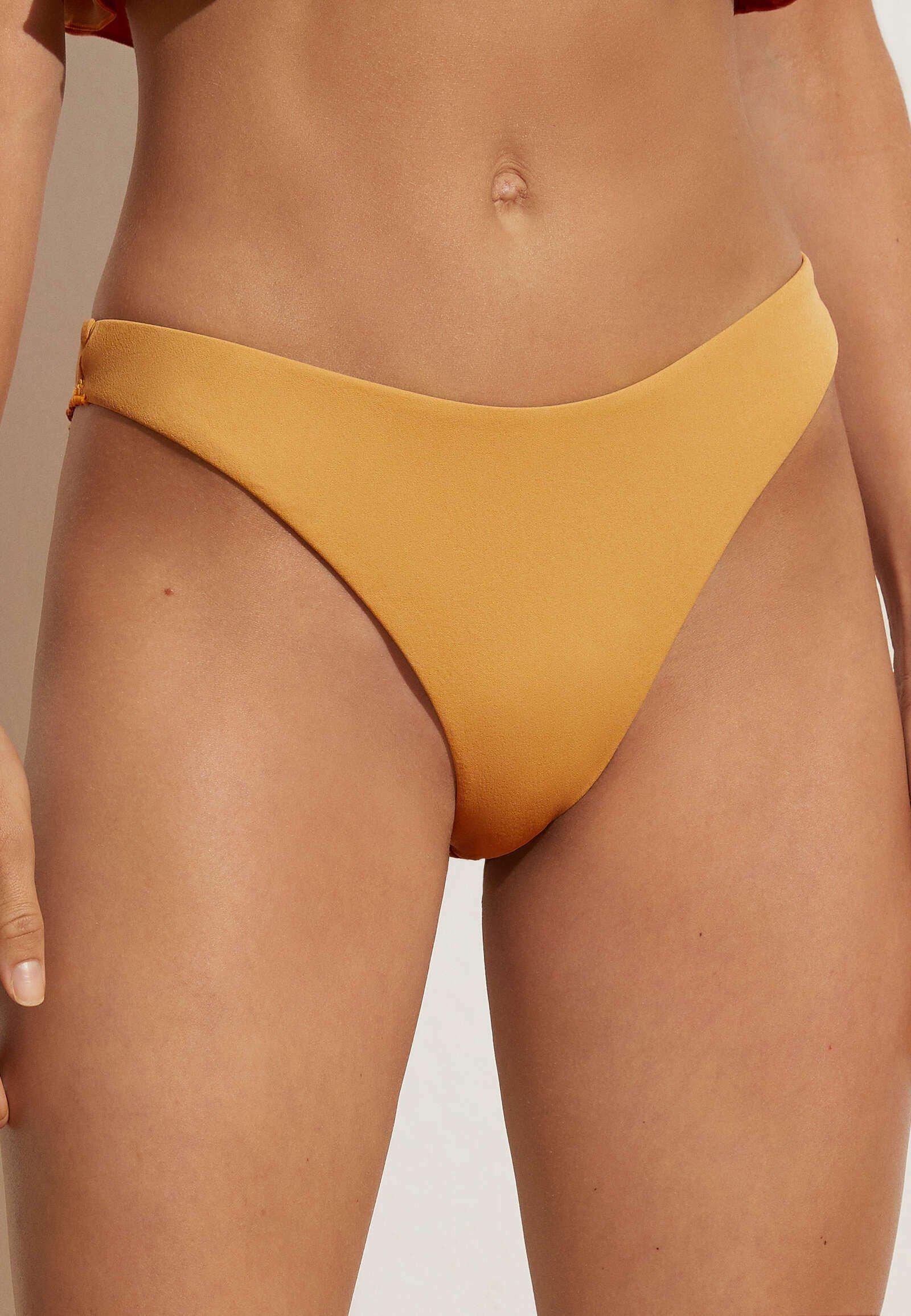 Damer Bikinibukser
