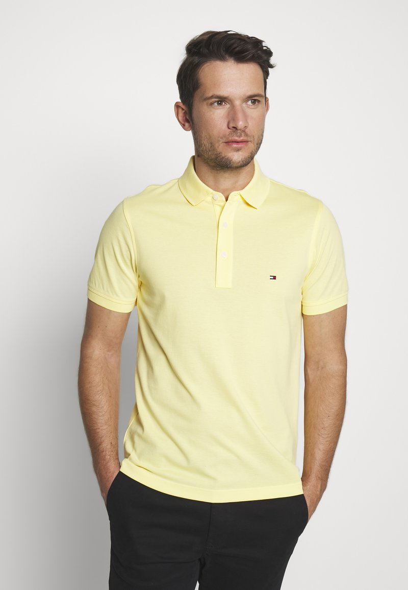 Tommy Hilfiger - Polo shirt - yellow