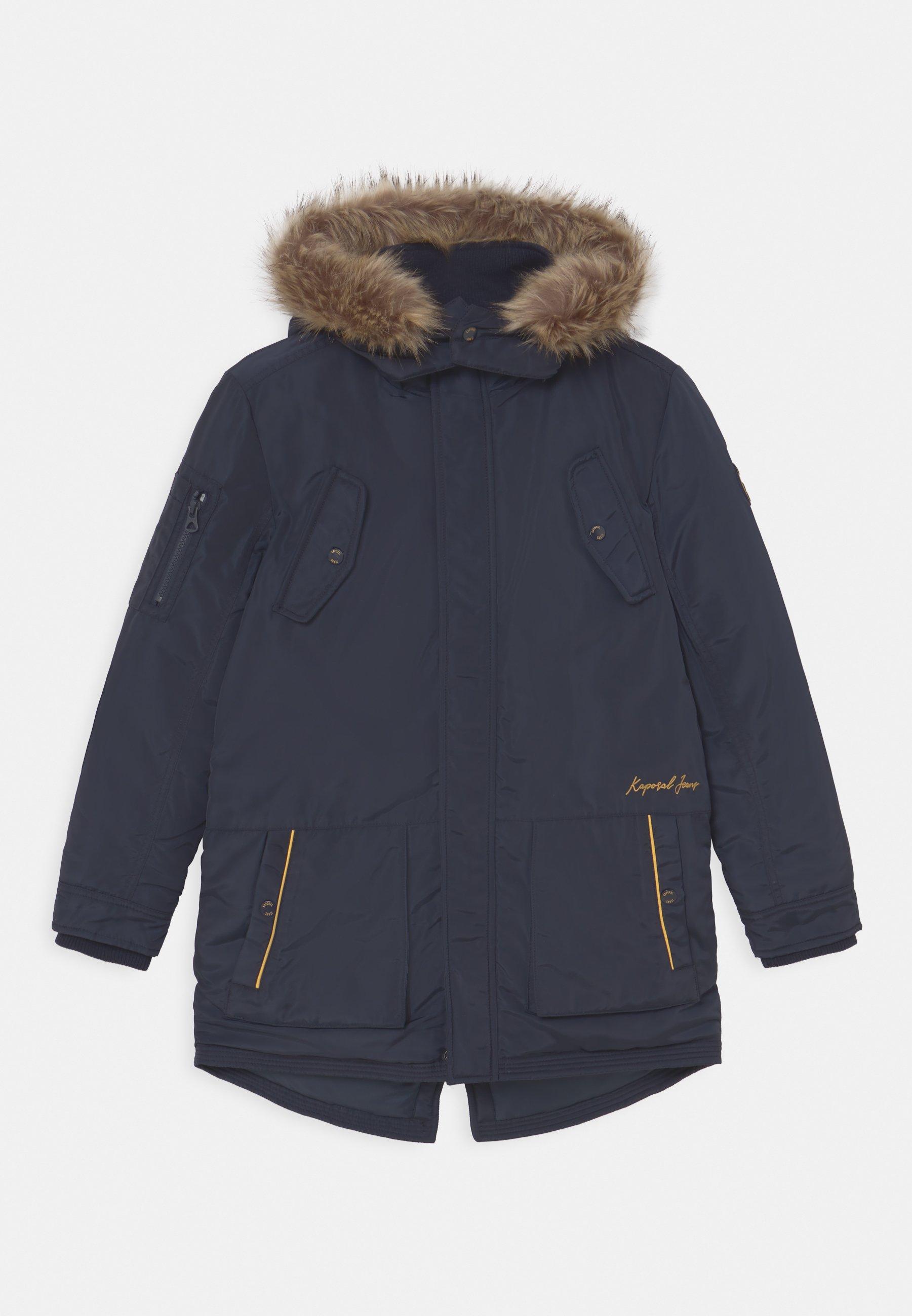 Kinder JORY - Wintermantel