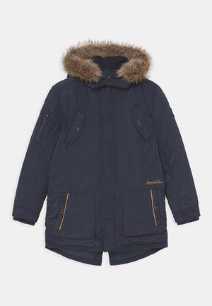 JORY - Winter coat - navy