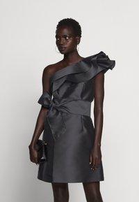 Alberta Ferretti - Cocktail dress / Party dress - black - 0