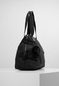 Kipling - ART M - Tote bag - true dazz black - 3