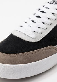 Converse - NET STAR CLASSIC - Trainers - black/white/dolphin - 5
