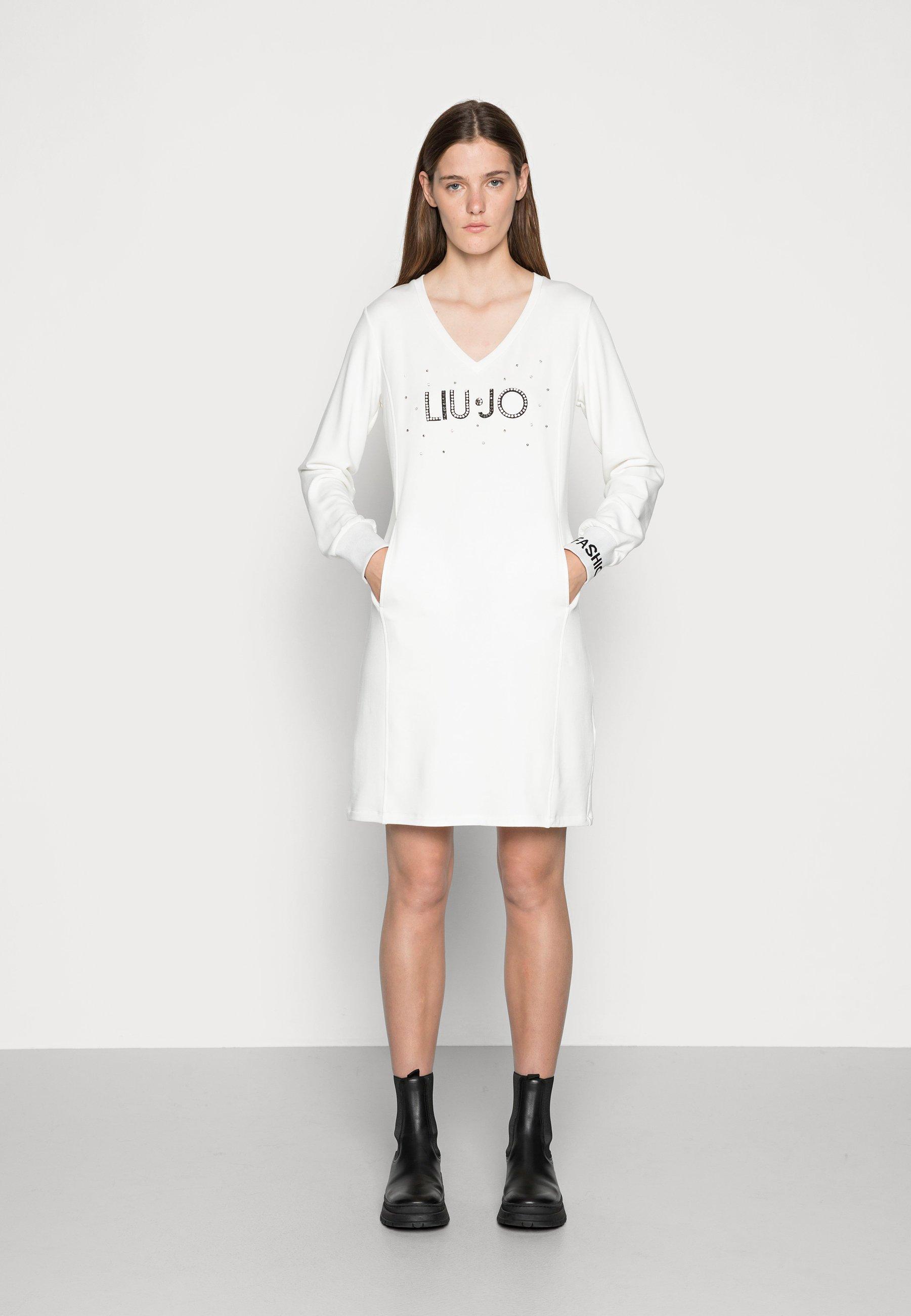 Women ABITO FELPA - Day dress
