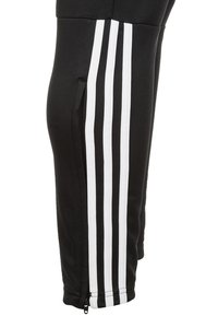 adidas Performance - REGISTA 18 - Tracksuit bottoms - black / white - 3