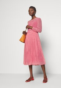 LK Bennett - AVERY - Day dress - red - 1