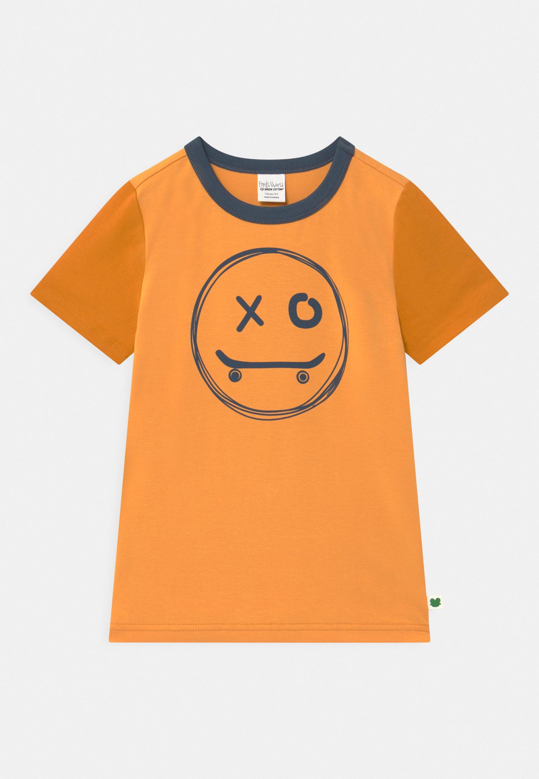 Kids SKATE SMILE UNISEX - Print T-shirt