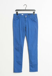 Tommy Hilfiger - Slim fit jeans - blue - 0
