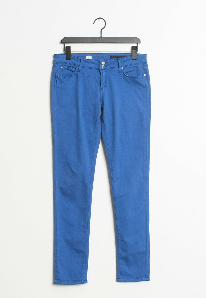 Tommy Hilfiger - Slim fit jeans - blue