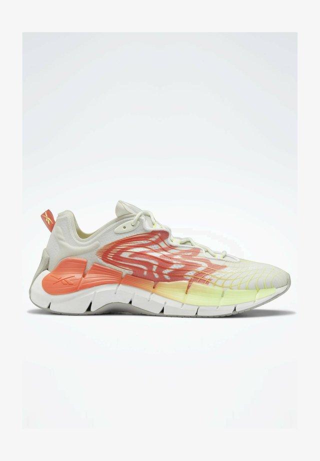 ZIG KINETICA  - Sneakersy niskie - grey