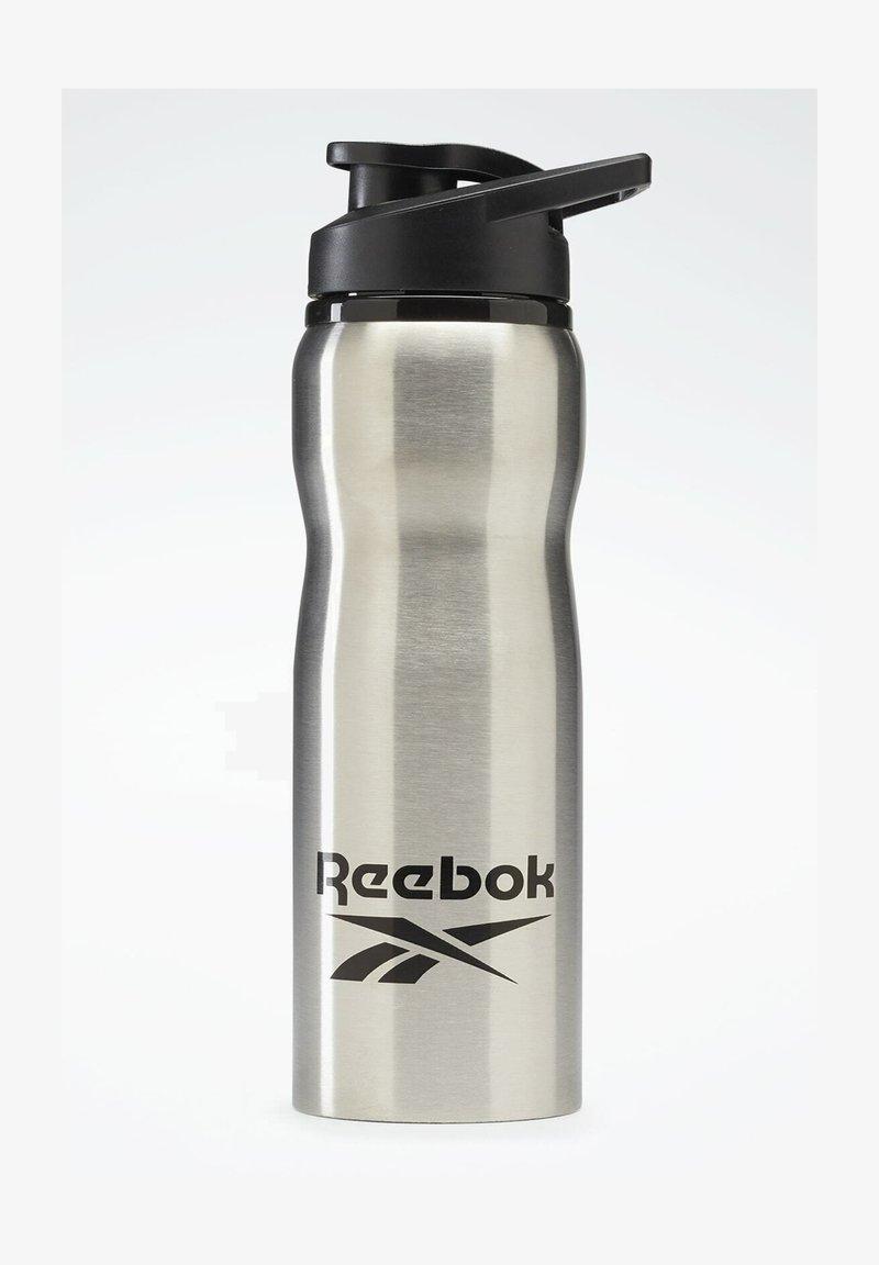 Reebok - Drink bottle - silver