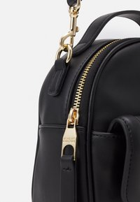 Versace Jeans Couture - SMALL BACKPBACK - Rucksack - nero - 5