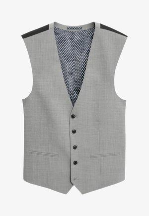 STRETCH  - Gilet elegante - grey