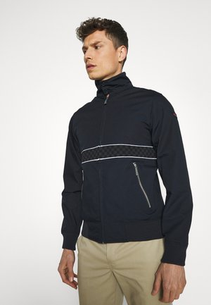 HARRINGTON SCOOT - Kurtka wiosenna - marine