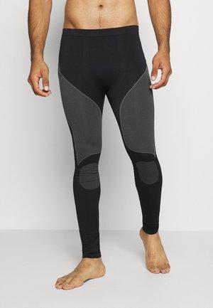 IRWINTON - Unterhose lang - black
