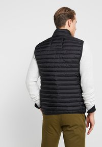 Esprit - Waistcoat - black - 2