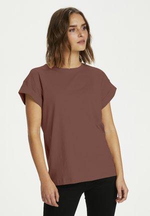 SLCAM - Basic T-shirt - mojave desert