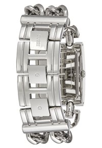 Guess - LADIES TREND - Montre - silver-coloured - 2