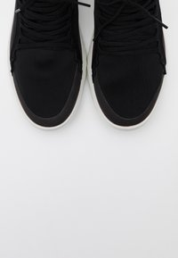 ECCO - ST.1 LITE  - Trainers - black - 5