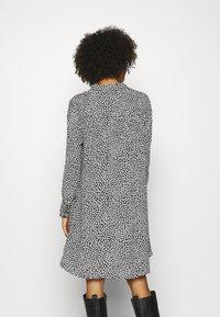 Esprit - MAROCIAN - Day dress - black - 2