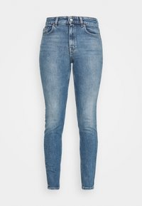 Won Hundred - MARILYN - Jeans Skinny Fit - true blue - 0