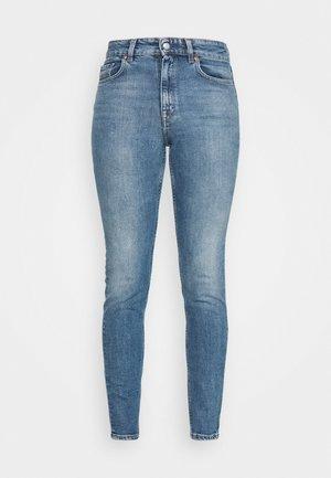 MARILYN - Jeans Skinny Fit - true blue
