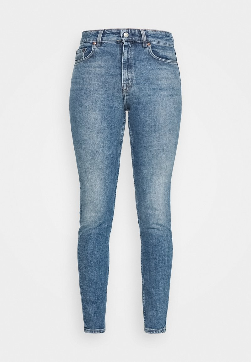 Won Hundred - MARILYN - Jeans Skinny Fit - true blue