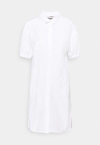 NMPINAR POPLIN DRESS