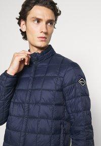 Replay - Light jacket - ink blue - 3
