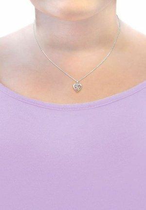 Halsband - rosa