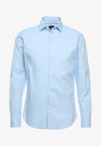 Selected Homme - SLHSLIMBROOKLYN - Kostymskjorta - light blue - 4