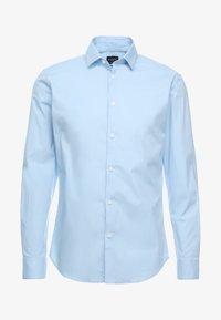 SLHSLIMBROOKLYN - Formální košile - light blue