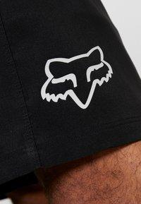 Fox Racing - RANGER SHORT - Sports shorts - black - 5