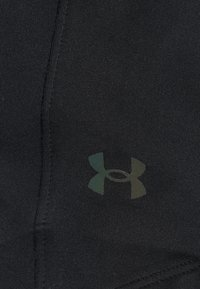 Under Armour - RUSH - Camiseta de deporte - black - 4