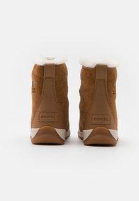 Sorel - YOUTH WHITNEY  - Snowboots  - elk - 2
