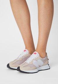 New Balance - WS327 - Sneaker low - grey - 0