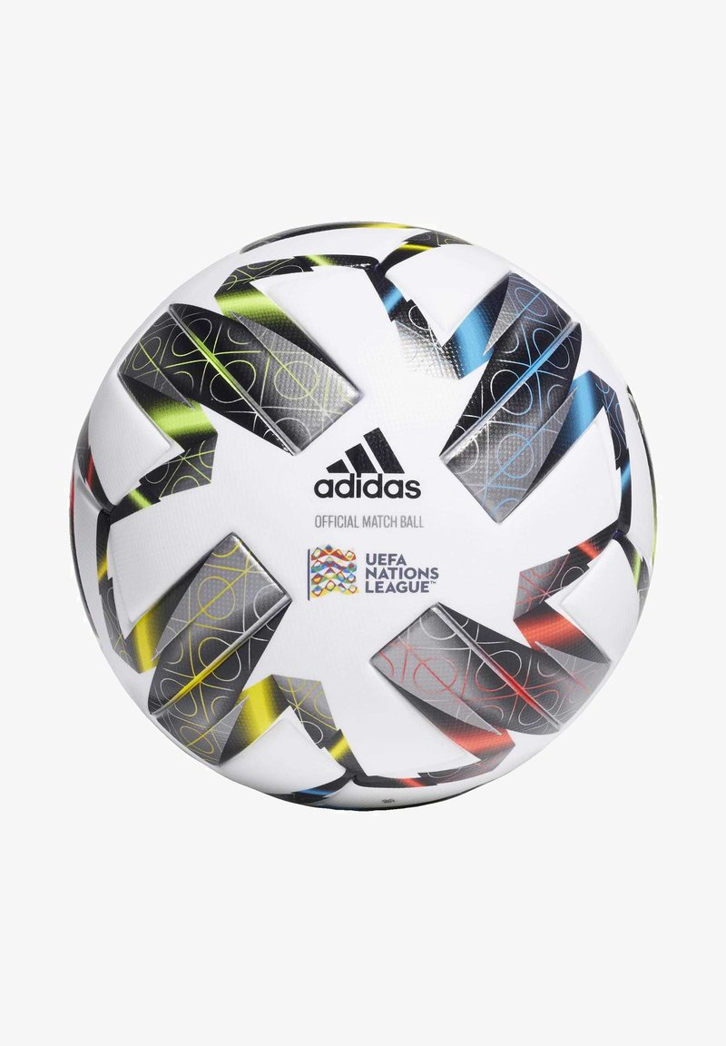 adidas Performance - UEFA NL PRO THERMAL BONDING - Football - white