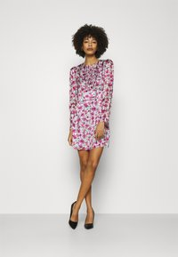 Guess - DELPHINA DRESS - Day dress - multi-coloured - 1