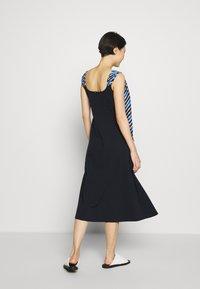 Sportmax Code - OFELIA - Day dress - ultramarine - 2