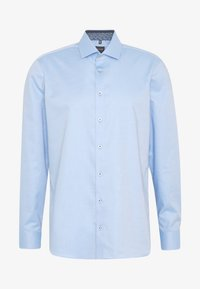 OLYMP Level Five - OLYMP LEVEL 5 BODY FIT  - Formal shirt - bleu - 4