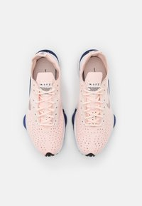 Nike Sportswear - ZOOM TYPE - Sneakers laag - orange pearl/black/white/deep royal blue - 5