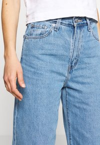 Levi's® - BALLOON LEG - Jeans baggy - light-blue-denim