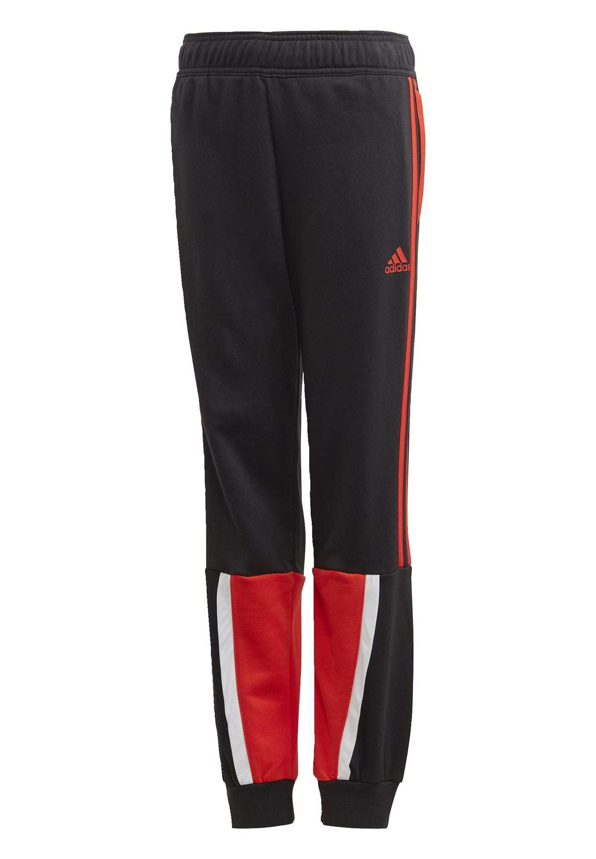 Big Sale Wholesale adidas Performance BOLD JOGGERS - Tracksuit bottoms - black | kids's clothing 2020 IC0De