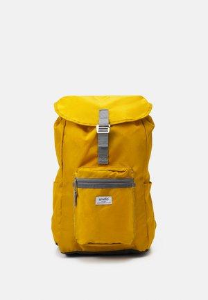 BACKPACK UNISEX - Batoh - yellow